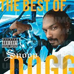 Snoop Dogg - Best of Snoop Dogg CD Cover Art