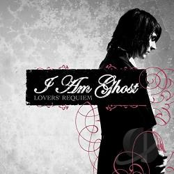 I Am Ghost - Lovers' Requiem CD Cover Art