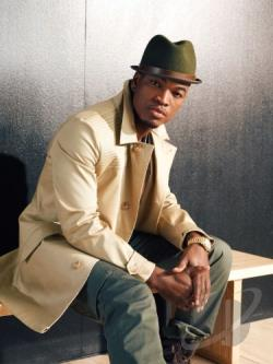Ne-Yo - R.E.D CD Cover Art
