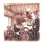 Ramirez, Humberto - Portrait Of A Stranger CD Cover Art