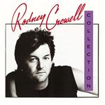 Crowell, Rodney - Rodney Crowell Collection CD Cover Art
