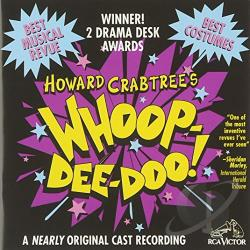 Whoop-Dee-Doo! CD Cover Art
