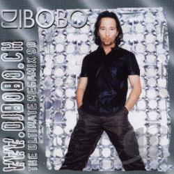 Dj Bobo - Ultimate Megamix '99 CD Cover Art