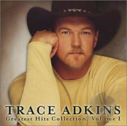 Adkins, Trace - Greatest Hits Collection, Vol. 1 CD Cover Art