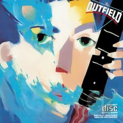 Outfield - Play Deep CD Cover Art