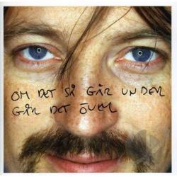 Crafoord Wille - Om Det Sa Gar Under Gar CD Cover Art