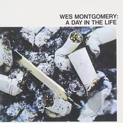 Montgomery, Wes - Day in the Life CD Cover Art
