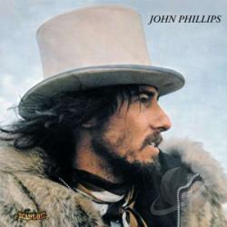 Phillips, John - John The Wolfking Of L.A. CD Cover Art