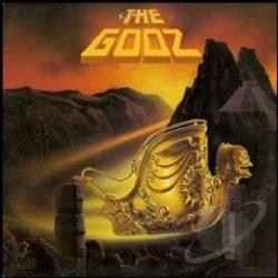 Godz (Hard Rock) - Godz CD Cover Art