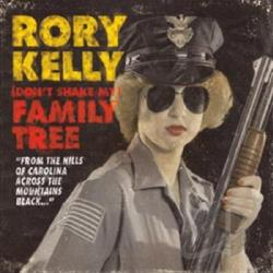 Kelly, Rory - (Don't Shake My) Family Tree CD Cover Art