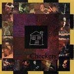 Green & Checkers CD Cover Art