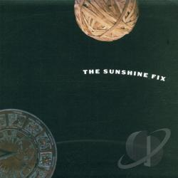 Sunshine Fix - Age Of The Sun CD Cover Art
