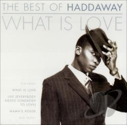 Haddaway - Stir It Up