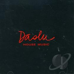 Daslu House CD Cover Art