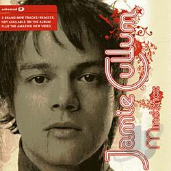 In The Mind Of Jamie Cullum  CD Cover Art