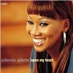Adams, Yolanda - Open My Heart (Digital Download) DB Cover Art