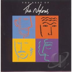 Nylons - Best of the Nylons CD Cover Art