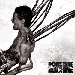Obscene Machine - Obscenity Within CD Cover Art