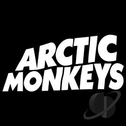 Arctic Monkeys - Am CD Cover Art