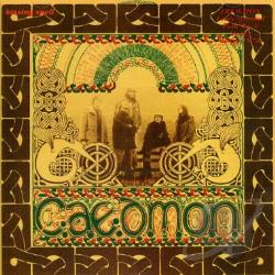 Caedmon - Caedmon's Hymn CD Cover Art