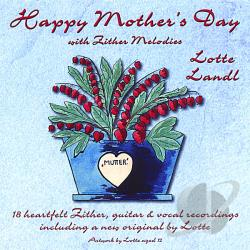 Landl, Lotte - Happy Mother's Day CD Cover Art