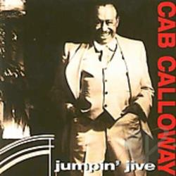 Calloway, Cab - Jumpin Jive CD Cover Art