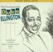 Ellington, Duke - Incomparable Duke Ellington CD Cover Art