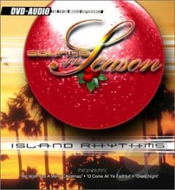 Sounds Of The Season: Island Rhythms DVA Cover Art