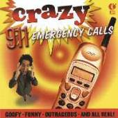 Wacky 911 CD Cover Art