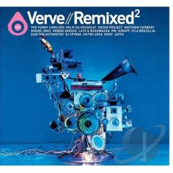 Verve Remixed, Vol. 2 CD Cover Art