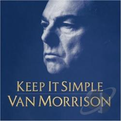 Morrison, Van - Keep It Simple CD Cover Art