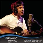 Gallagher, Noel  - Rhapsody Originals DB Cover Art
