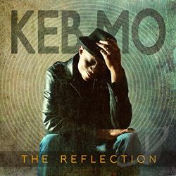 Keb' Mo' - Reflection CD Cover Art