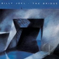 Joel, Billy - Bridge CD Cover Art