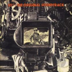 10cc - Original Soundtrack CD Cover Art