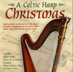 Free Sheet Music for Celtic Harp