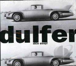 Dulfer, Hans - Skin Deep CD Cover Art