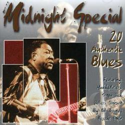 Midnight Special - Midnight Special CD Cover Art