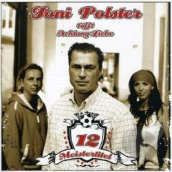 Polster, Toni - 12 Meistertitel CD Cover Art