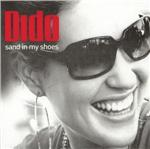 Dido - Sand In My Shoes DB Cover Art