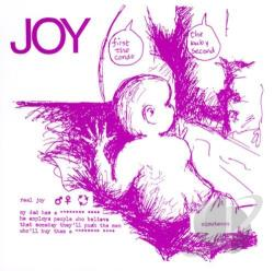 Minutemen - Joy CD Cover Art