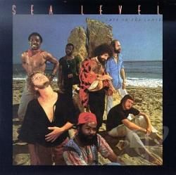 Sea Level - Cats On The Coast CD Cover Art