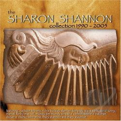 Shannon, Sharon - Sharon Shannon Collection 1990-2005 CD Cover Art