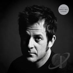 Songs of Tony Sly: A Tribute CD Cover Art