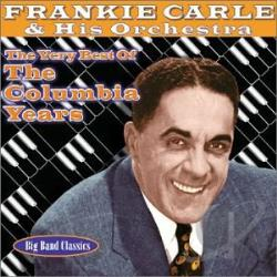 Carle, Frankie - Very Best of the Columbia Years CD Cover Art