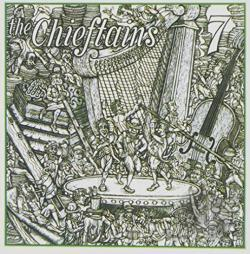 Chieftains - Chieftains 7 CD Cover Art