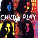 Child's Play - Rat Race DB Cover Art