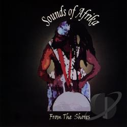 Sounds Of Afrika - From The Shores CD Cover Art