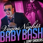 Baby Bash - Vegas Nights DB Cover Art