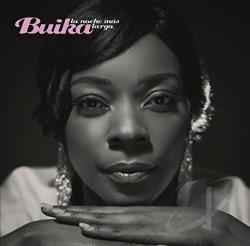 Buika, Concha - La Noche Mas Larga CD Cover Art
